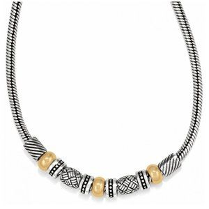 Brighton Travis Beads Necklace